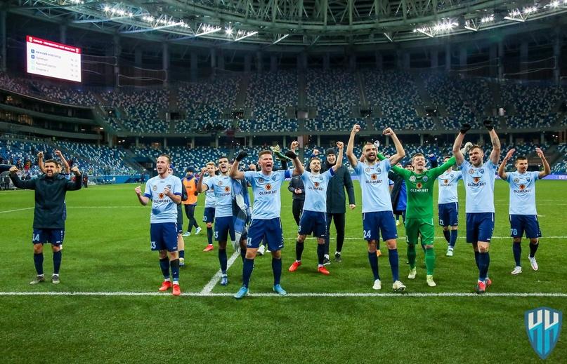 ФНЛ. 21-й тур. «Нижний Новгород» – «Чертаново»: перед матчем, изображение №6