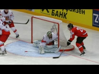 Switzerland-Czech Republic 5-2