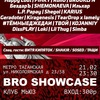 BRO SHOWCASE | 21 ФЕВРАЛЯ | @МЬЮЗ