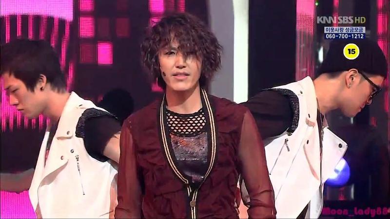 OSKA' s Full Dance Liar*** Secret Garden OST***