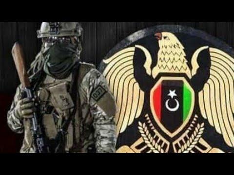 ليبيا تطلب رسميا وعاجل تدخل الجيش المصري ف 1