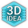 3DIDEA - 3D-печать, формочки для выпечки Пермь