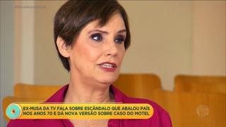 """Leila Cravo fala sobre caso de motel: """"Foi um complô para me matar"""""""