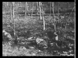 Большое ограбление поезда (1903)  History Porn