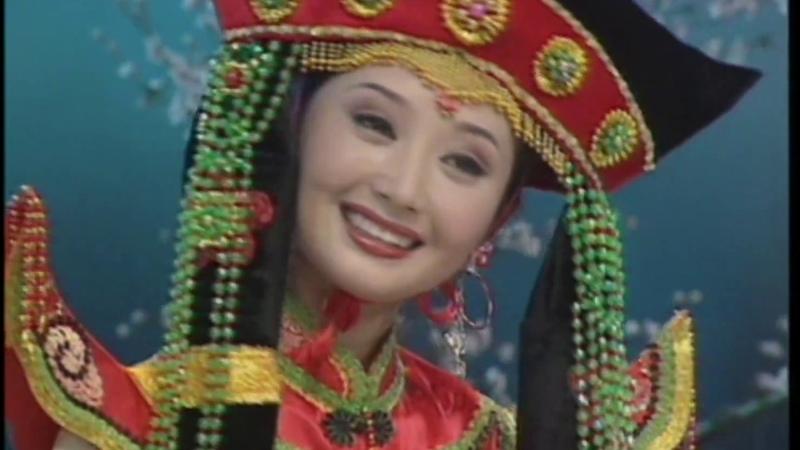 Искусство танца в Китае