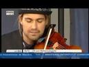 David Garrett - The Fifth - 08.09.2010