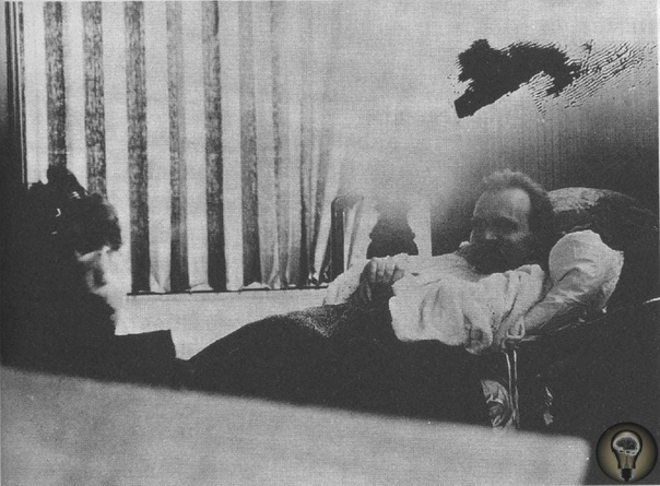 Долгая смерть Фридриха Ницше.