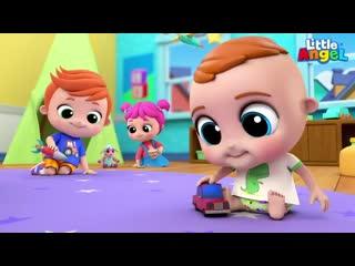 Вместе Учимся Ходить На Горшок _toilet_ _ Развивающие Песенки Для Малышей ( 480 X 854 ).mp4