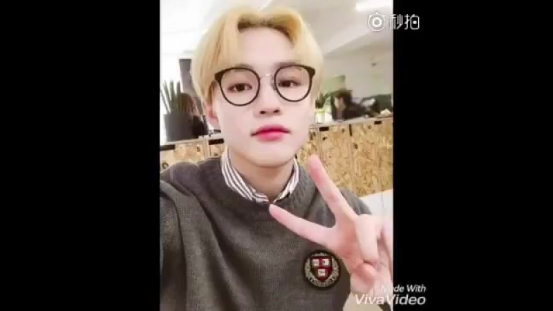 180906 fansign chenle cr. nct116net