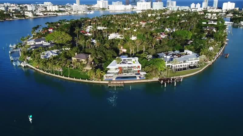 Stunning Miami Architectural Homes - Must-See Mega Video -- Lifestyle Production Group.mp4