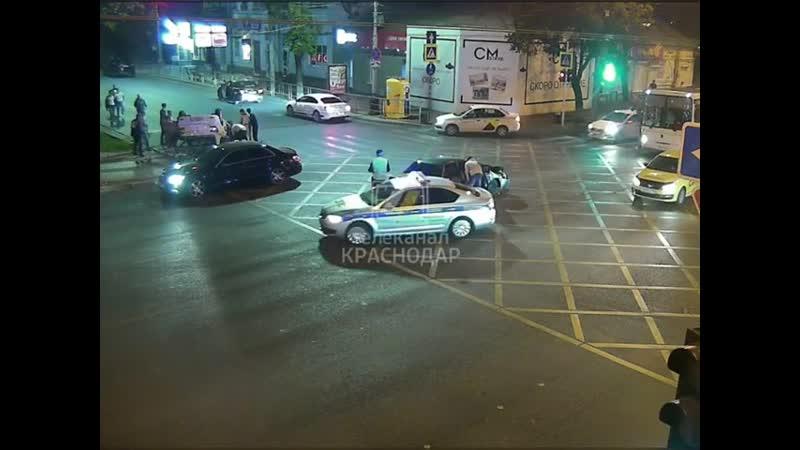 Автомобильный Краснодар