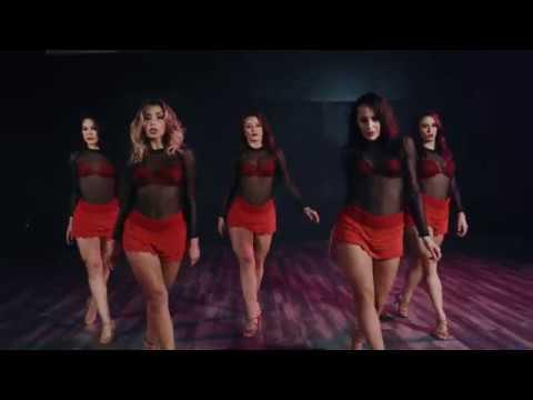 Camila Cabello Havana Gustavo Vargas Choreography