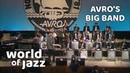AVRO's Big Band • 12-07-1981 • World of Jazz