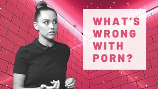 Luxury Girl: what's wrong with porn?