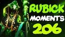 Dota 2 Rubick Moments Ep 206