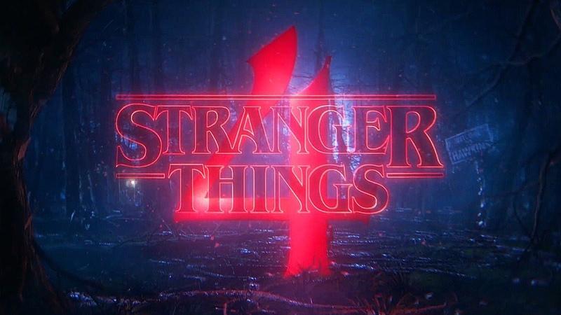 STRANGER THINGS 4 Trailer This Summer. Hopper is Alive