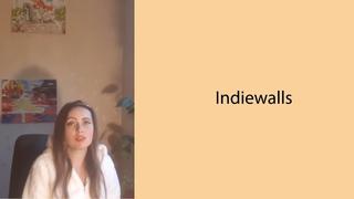 Арт-галерея Indiewalls с печатью принтов. Заработок для художников, продажа картин. Обзор Poly