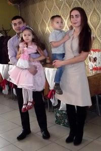 Шункова Ирина (Мокрова)