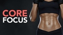 CORE FOCUS Workout 3 NEW Abs Exercises