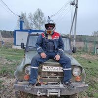 Геннадий Данилов