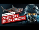 Zombie Army 4 Collector's Edition Unboxing