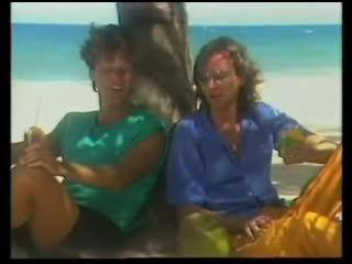 """Laid Back - """"Sunshine Reggae"""" 1982"""