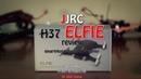 JJRC Elfie H37 обзор FPV коптера на базе смартфона