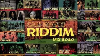 Cali Roots Riddim Mix 2020 🌴 Feat. Soja, Collie Buddz, Anthony B, Mellow Mood...