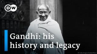 Mahatma Gandhi – dying for freedom | DW Documentary