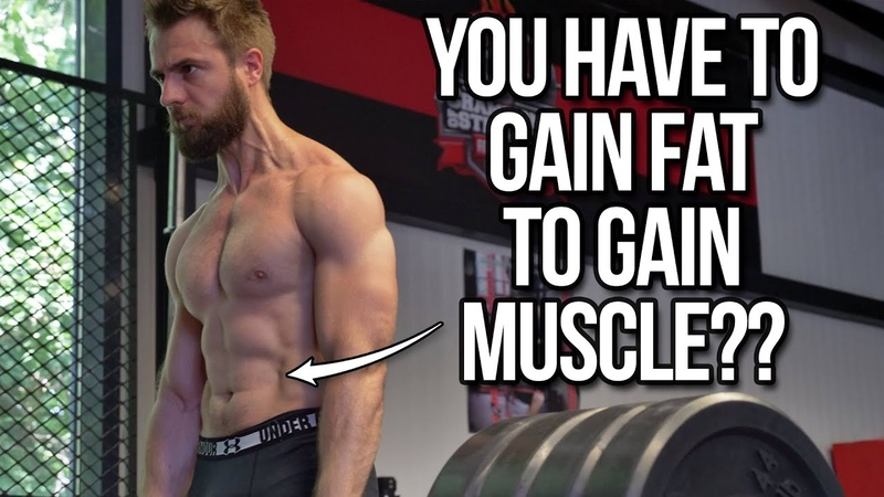 How to Gain Muscle Without Getting Fat Simple Lean Bulking Strategy
