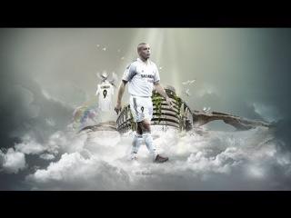 Ronaldo Luis Nazario de Lima perfect player, fenomeno