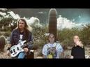 "David Ellefson Megadeth Interview- Megadeth New Album SCHOOL'S OUT"" INITIATIVE-Q A"