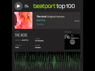 ASYS - The Acid