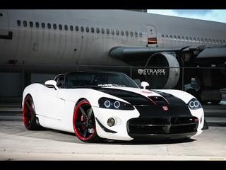 Need for Speed Pro Street - Ловкий американец - Обскакал всех - По прямой