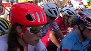 UCI Mountain Bike World Cup 2018