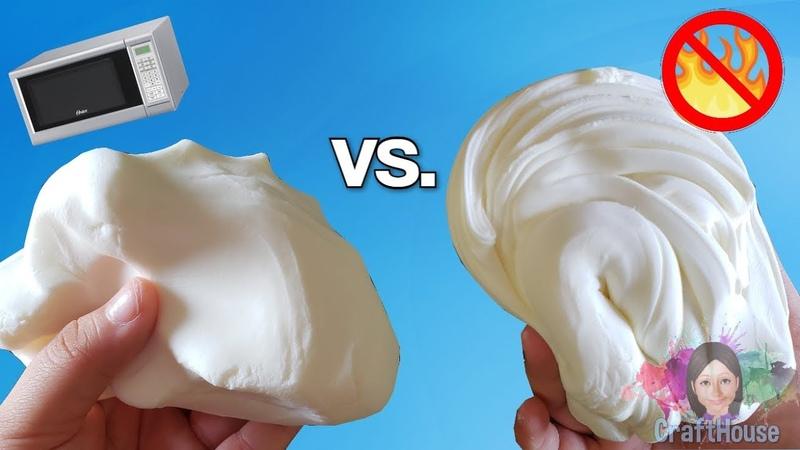 Porcelana fria hecha de dos formas! con y sin calor!! cual funciona mejor