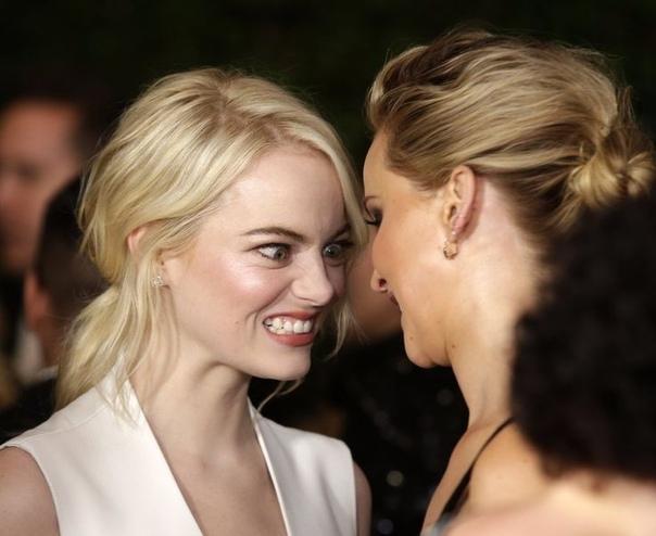 Джен и Эмма