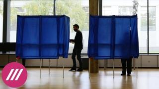 Сейф без стенки, вбросы и голосование «ДНР» с «ЛНР». Первый день выборов-2021