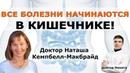 Наташа Кэмпбелл-Макбрайд диета ГАПС, дисбактериоз и аутоиммунное заболевание, антибиотики. GAPS.