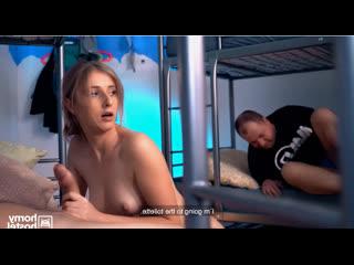 Hornyhostel minori h adventurous blonde girl in hostel sex horny hostel milf big boobs busty babe slut beauty cheating