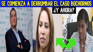 💥 ¿CAE? el CASO BOCHORNOS   Pamela Martinez afloja la SOPA y le CUENTA todo a RAFAEL CORREA