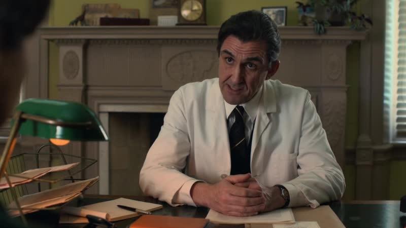S09 E02 Вызовите акушерку Call the Midwife 2020