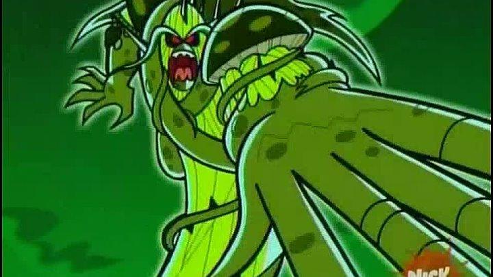 Мультфильм Дэнни призрак 3 cезон 6 серия HD