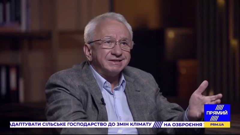 Інтерв'ю Світлани Орловської з Олексієм Кучеренком 15 10 2020