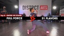 Full Force vs 31 Flavors (Top 8) UNITED WE STAND 2020 stance