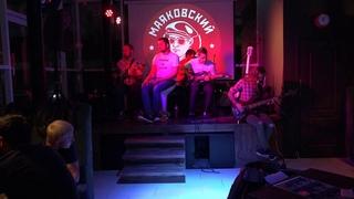 HistoryP#rn - Break (Live Acoustic)