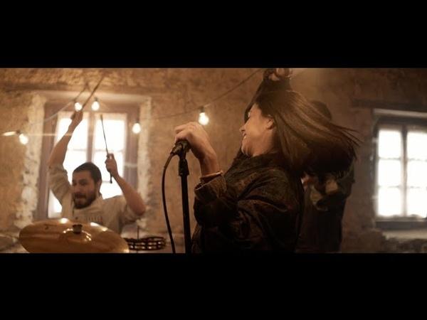 Nøgen Enarak Official Music Video