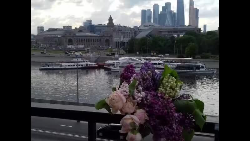 20180515_170611 Москва Сити!