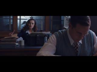 Короткометражка Marvel: Агент Картер (2013, Дубляж) / Marvel One-Shot: Agent Carter | Flarrow Films (Дублированный)