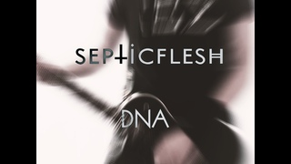 SepticFlesh - DNA (Insta Cut Cover)